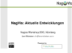 NagVis on Nagios Workshop 2010 - Lars Michelsen